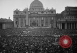 Image of Corpus Christi Rome Italy, 1950, second 7 stock footage video 65675071451