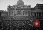 Image of Corpus Christi Rome Italy, 1950, second 8 stock footage video 65675071451