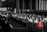 Image of Corpus Christi Rome Italy, 1950, second 10 stock footage video 65675071451