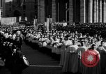 Image of Corpus Christi Rome Italy, 1950, second 11 stock footage video 65675071451