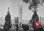 Image of Royal Canadian Air Force Canada, 1950, second 6 stock footage video 65675071457
