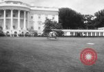 Image of helicopters Washington DC USA, 1957, second 3 stock footage video 65675071460