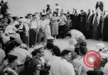 Image of new farm machinery Israel, 1957, second 5 stock footage video 65675071461
