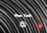 Image of Goodall Palm Beach Round Robin New York United States USA, 1957, second 4 stock footage video 65675071464