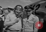 Image of goodwill tour Cuba, 1954, second 9 stock footage video 65675071467