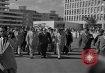 Image of goodwill tour Cuba, 1954, second 7 stock footage video 65675071468
