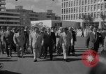 Image of goodwill tour Cuba, 1954, second 8 stock footage video 65675071468