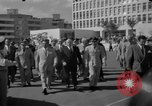 Image of goodwill tour Cuba, 1954, second 9 stock footage video 65675071468