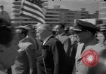 Image of goodwill tour Cuba, 1954, second 12 stock footage video 65675071468