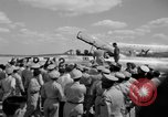 Image of goodwill tour Cuba, 1954, second 5 stock footage video 65675071469