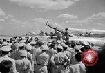 Image of goodwill tour Cuba, 1954, second 10 stock footage video 65675071469
