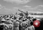 Image of goodwill tour Cuba, 1954, second 12 stock footage video 65675071469
