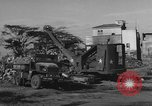 Image of new dock Manila Philippines, 1945, second 4 stock footage video 65675071481