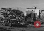 Image of new dock Manila Philippines, 1945, second 5 stock footage video 65675071481