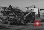 Image of new dock Manila Philippines, 1945, second 8 stock footage video 65675071481