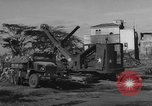 Image of new dock Manila Philippines, 1945, second 10 stock footage video 65675071481
