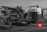 Image of new dock Manila Philippines, 1945, second 11 stock footage video 65675071481