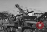 Image of new dock Manila Philippines, 1945, second 12 stock footage video 65675071481