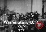 Image of Ralph Bunche Washington DC USA, 1949, second 1 stock footage video 65675071483