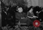 Image of Ralph Bunche Washington DC USA, 1949, second 4 stock footage video 65675071483