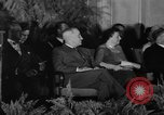 Image of Ralph Bunche Washington DC USA, 1949, second 7 stock footage video 65675071483