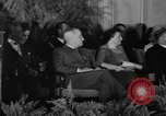 Image of Ralph Bunche Washington DC USA, 1949, second 8 stock footage video 65675071483