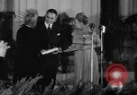 Image of Ralph Bunche Washington DC USA, 1949, second 10 stock footage video 65675071483