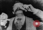 "Image of ""The Sneeze"" West Orange New Jersey USA, 1894, second 2 stock footage video 65675071486"