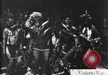 Image of Sioux Ghost Dance West Orange New Jersey USA, 1894, second 9 stock footage video 65675071494