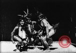 Image of Buffalo Dance Europe, 1894, second 2 stock footage video 65675071495