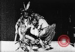 Image of Buffalo Dance Europe, 1894, second 3 stock footage video 65675071495