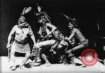 Image of Buffalo Dance Europe, 1894, second 6 stock footage video 65675071495