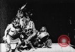 Image of Buffalo Dance Europe, 1894, second 7 stock footage video 65675071495