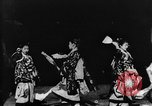 Image of Mikado Dance West Orange New Jersey USA, 1894, second 10 stock footage video 65675071501