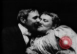 Image of May Irwin and John Rice Europe, 1896, second 6 stock footage video 65675071508
