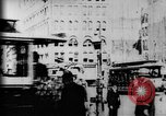 Image of Herald Square New York City USA, 1896, second 2 stock footage video 65675071509