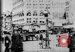 Image of Herald Square New York City USA, 1896, second 4 stock footage video 65675071509