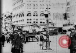 Image of Herald Square New York City USA, 1896, second 5 stock footage video 65675071509