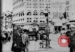 Image of Herald Square New York City USA, 1896, second 6 stock footage video 65675071509