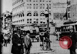 Image of Herald Square New York City USA, 1896, second 7 stock footage video 65675071509