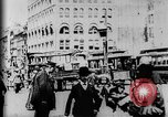 Image of Herald Square New York City USA, 1896, second 11 stock footage video 65675071509
