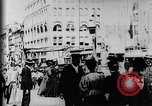 Image of Herald Square New York City USA, 1896, second 12 stock footage video 65675071509