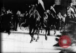 Image of Men parade on horseback New York City USA, 1896, second 5 stock footage video 65675071510