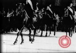 Image of Men parade on horseback New York City USA, 1896, second 6 stock footage video 65675071510