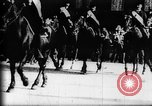 Image of Men parade on horseback New York City USA, 1896, second 7 stock footage video 65675071510