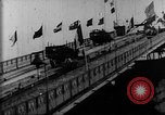 Image of Water chute ride Coney Island New York USA, 1896, second 2 stock footage video 65675071511