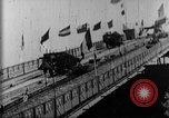 Image of Water chute ride Coney Island New York USA, 1896, second 3 stock footage video 65675071511