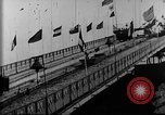 Image of Water chute ride Coney Island New York USA, 1896, second 9 stock footage video 65675071511