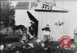Image of Farmyard scene New Jersey United States USA, 1896, second 7 stock footage video 65675071515
