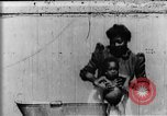 Image of African American mother New Jersey United States USA, 1896, second 1 stock footage video 65675071516
